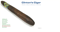 Preview of clintons-cigar.ch